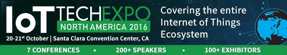 Tibbo Systems at IoT Tech Expo North America