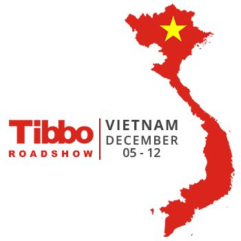Tibbo Systems Roadshow in Vietnam