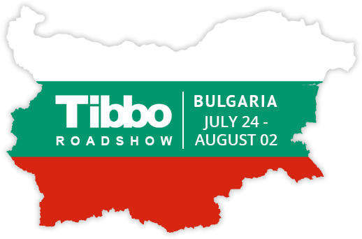 Tibbo Systems team led by CEO Victor Polyakov is now on a roadshow in Bulgaria