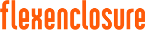 Flexenclosure logo