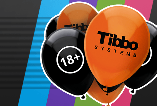 Tibbo Systems' Birthday