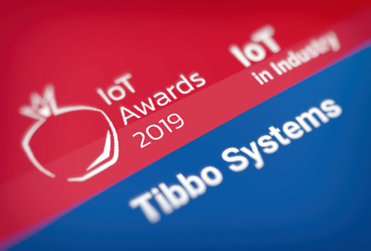 Tibbo Systems Wins IoT Awards 2019