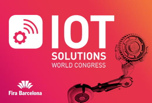 Tibbo Systems Will Participate in IoT Solutions World Congress 2019