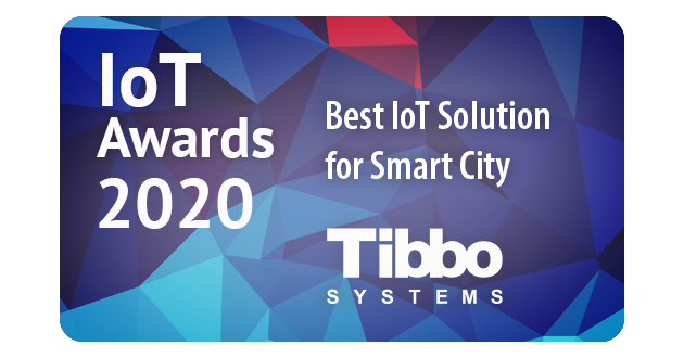 IoT Awards 2020