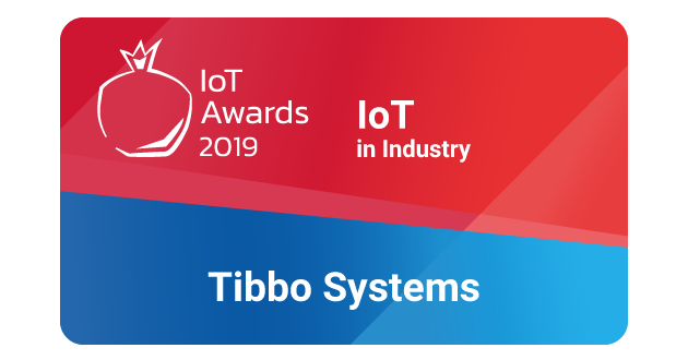 IoT Awards 2019