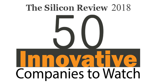 The Silicon Review recognized Tibbo as one of the 50 innovative companies to watch in 2018