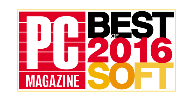 PC Magazine recognized Tibbo AggreGate as one of the best software 2016