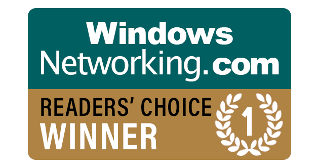 Networking.com awarded Tibbo with the Reader's Choice Winner Award in 2014